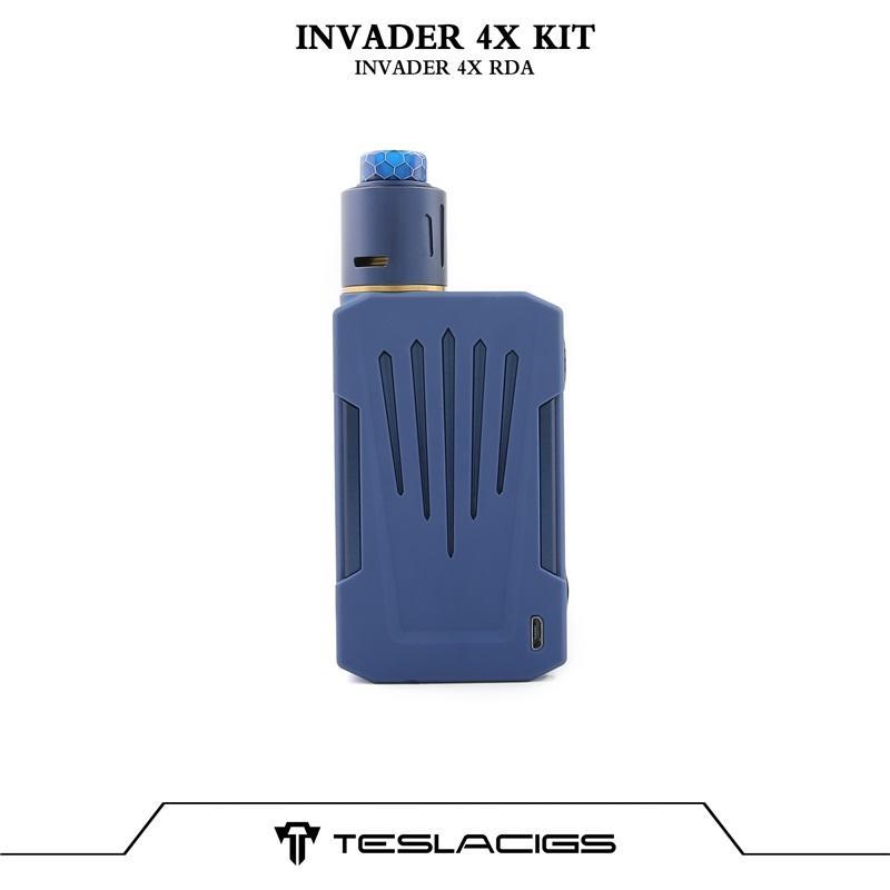 INVADER 4X KIT
