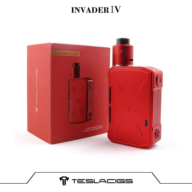 INVADER IV KIT