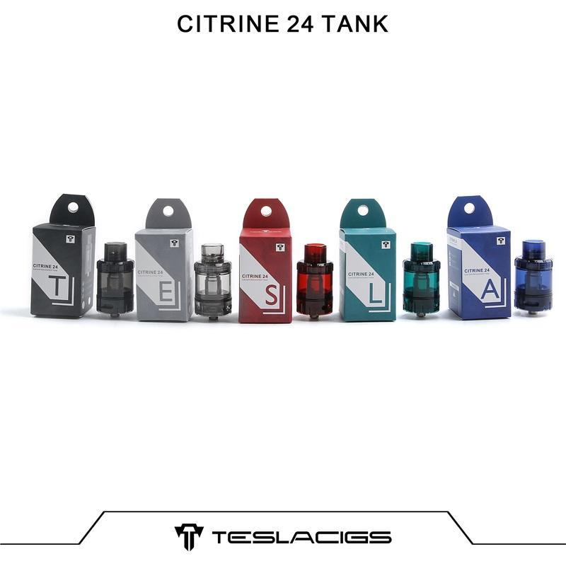 CITRINE 24 TANK