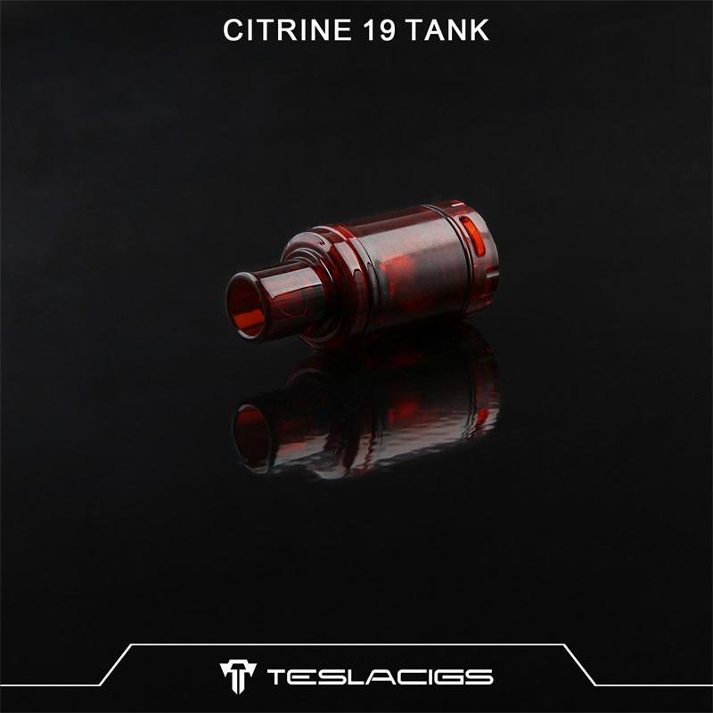 TESLACIGS CITRINE19 TANK