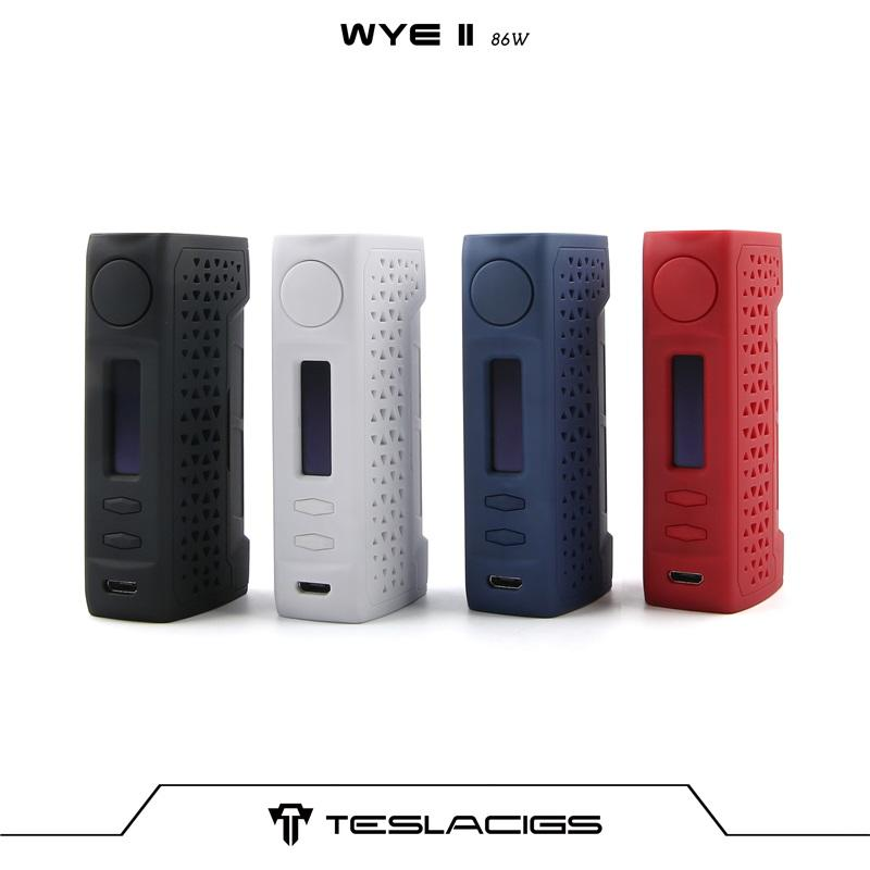 WYE II 86W Mod - RoHS Certification