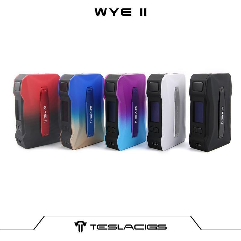 WYE II 215W Mod - CE Certification