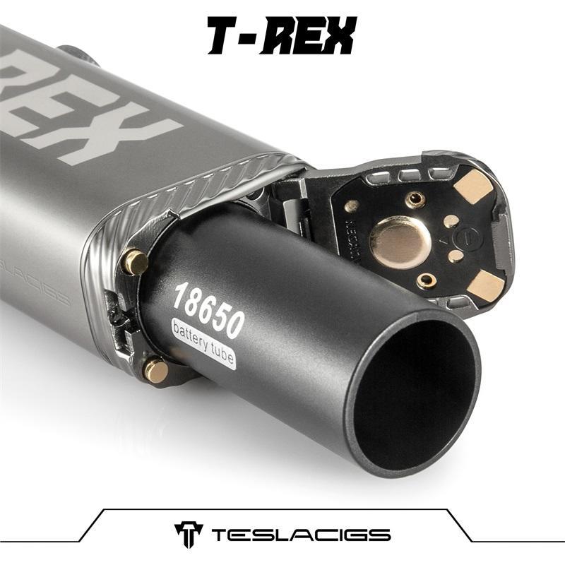T-REX 21700 POD MOD KIT